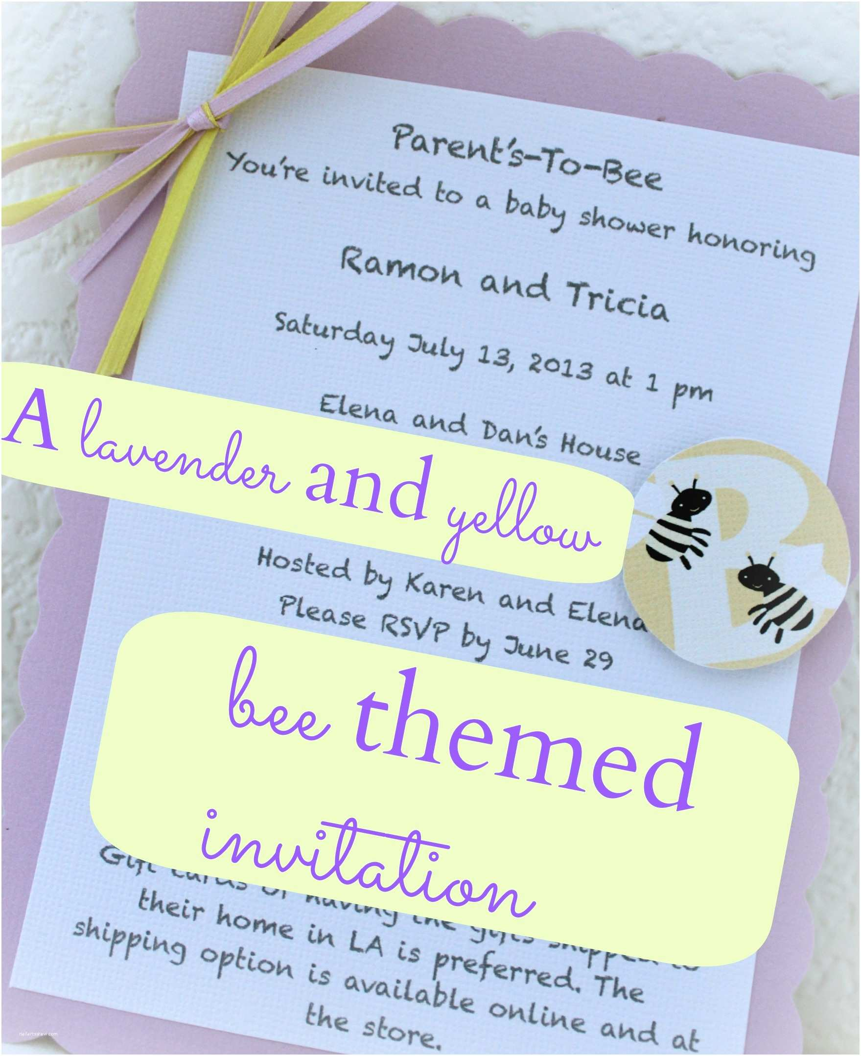 best make your own baby shower invitations templates