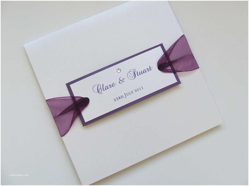 design your own wedding invitations uk