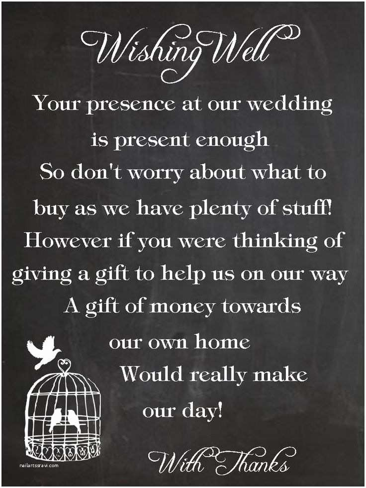 How to Make Your Wedding Invitations at Home 25 Best Ideas About Wishing Well Poems On Pinterest
