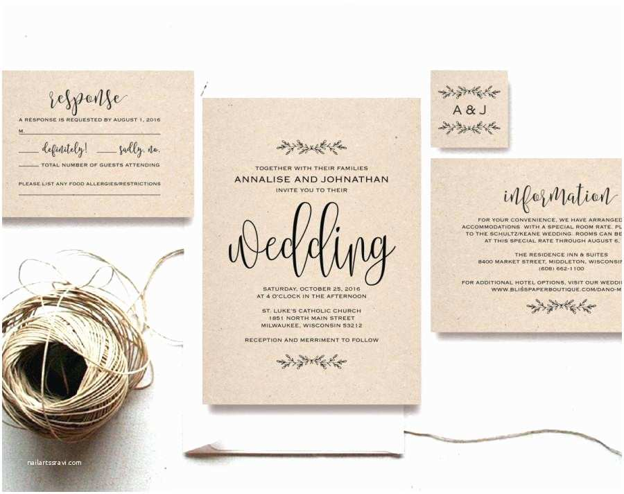 How to Make Your Wedding Invitations at Home Awesome Lace Wedding Invitations Diy Styles