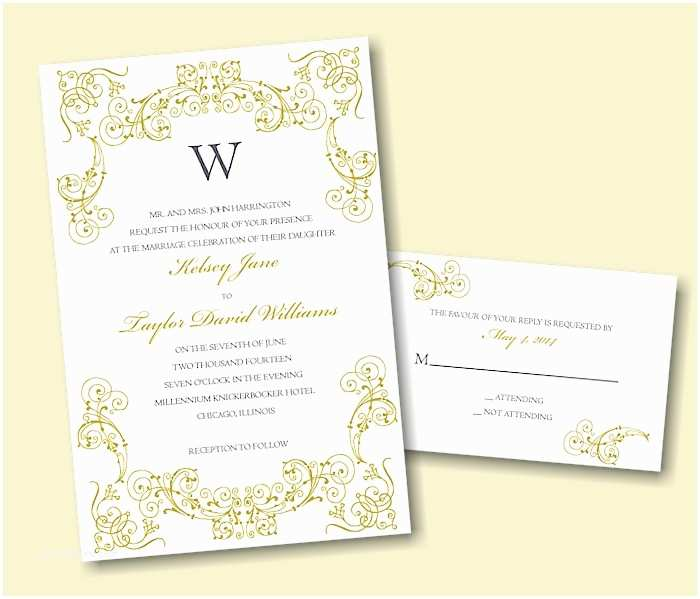 How to Make Your Wedding Invitations at Home Design Your Own Wedding Invitations Yaseen for