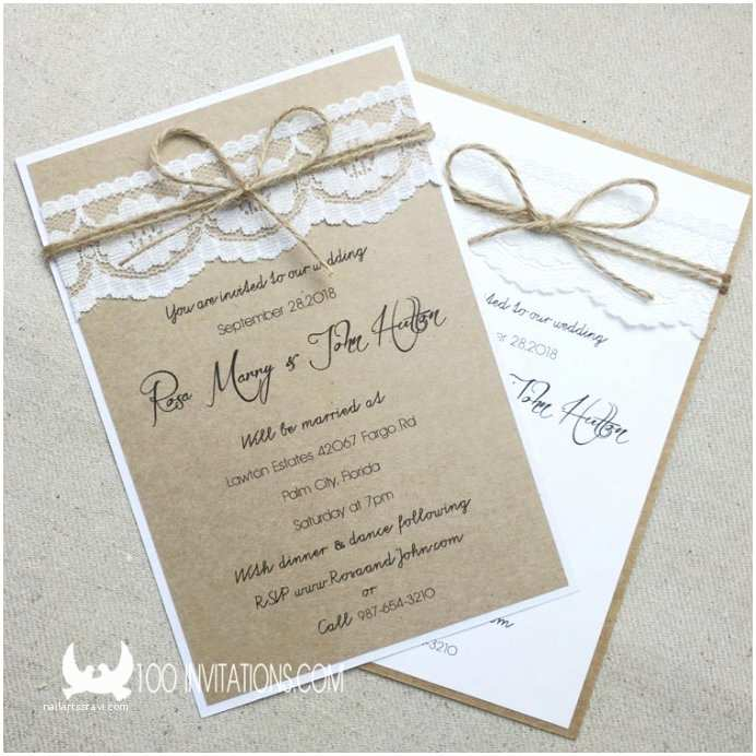 How to Make Your Wedding Invitations at Home How to Create Your Own Wedding Invitations at Home