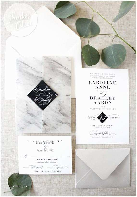 How to Package Wedding Invitations 9 Best Vellum Wrapped Invitations Images On Pinterest