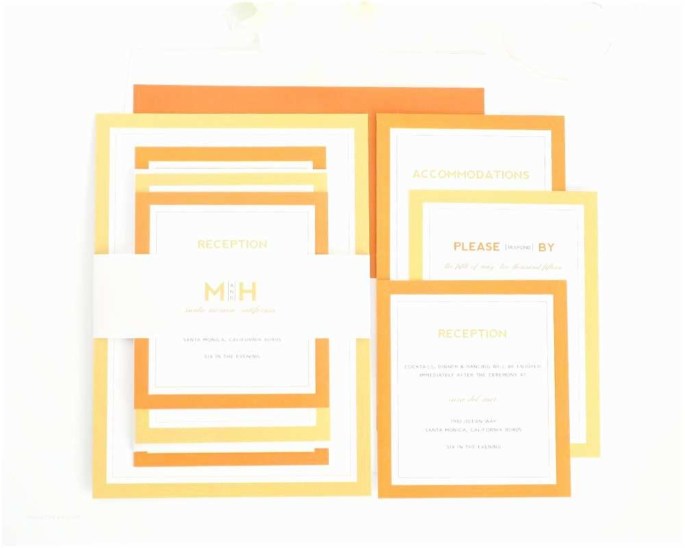 How to Package Wedding Invitations How to Package Wedding Invitations