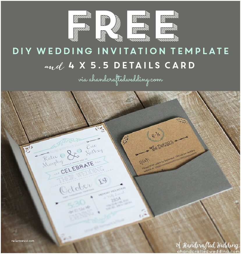 How To Print Out Wedding Invitations Best 25 Free Printable Wedding Invitations Ideas