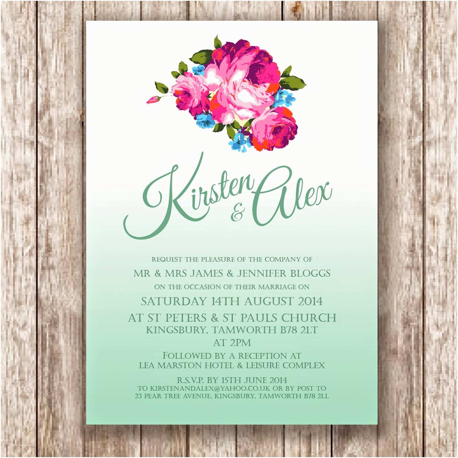 How to Print Out Wedding Invitations Create Own Digital Wedding Invitations Ideas