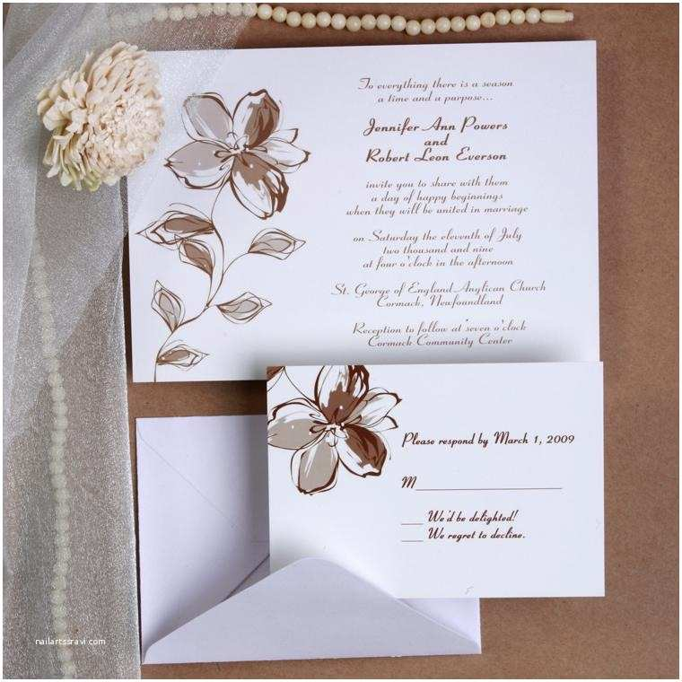 How To Print Out Wedding Invitations Printable Romantic Floral Wedding Invites Ewi179  Low