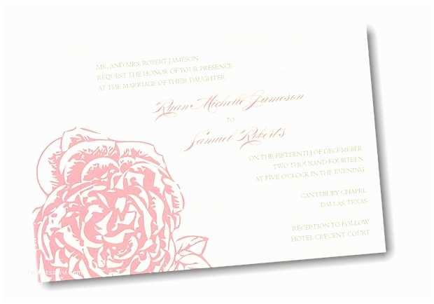 How to Print Your Own Wedding Invitations to Make Your Own Wedding Invitations Matik for