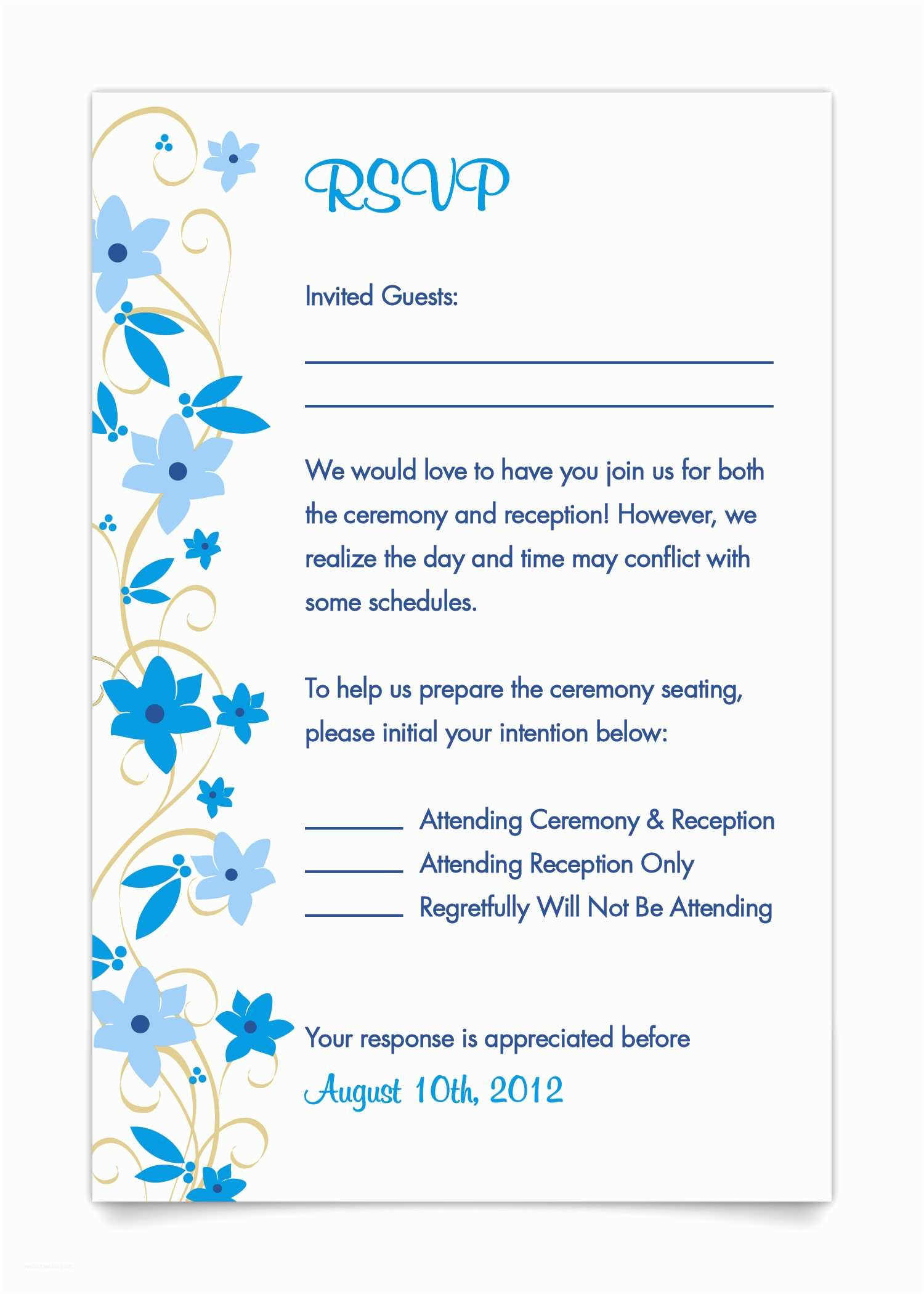 How to Rsvp for Wedding Invitation Adults Ly Wedding Wordingadults Ly Wedding Wording