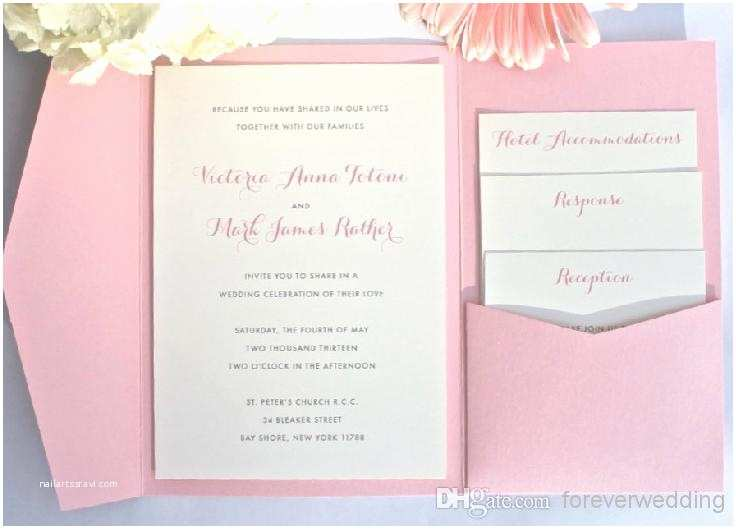 How to Rsvp for Wedding Invitation Wedding Invitations with Rsvp Cards Included