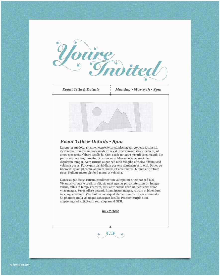 How to Send Wedding Invitations by Email Invitation Email Marketing Templates Invitation Email