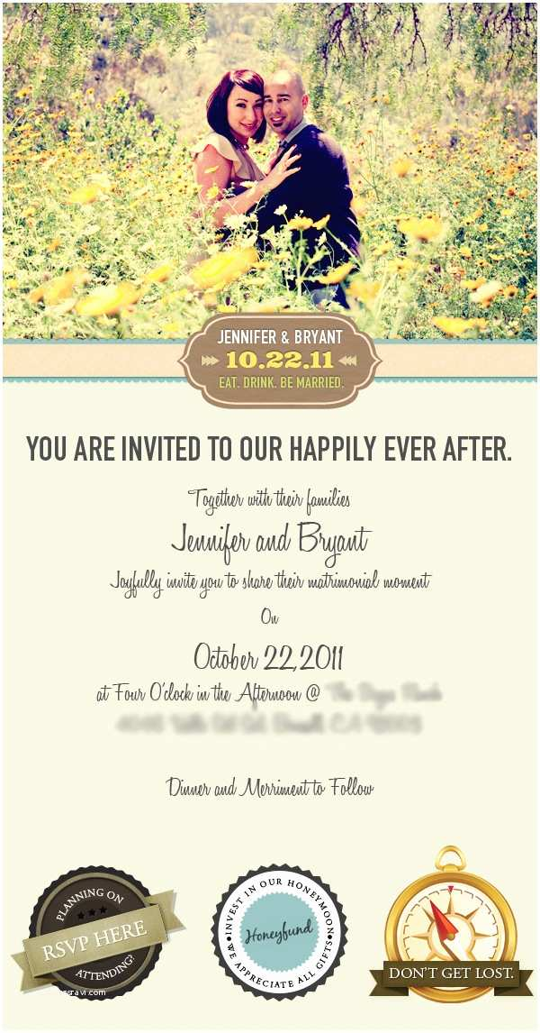 How to Send Wedding Invitations by Email top Pilation Email Wedding Invitations