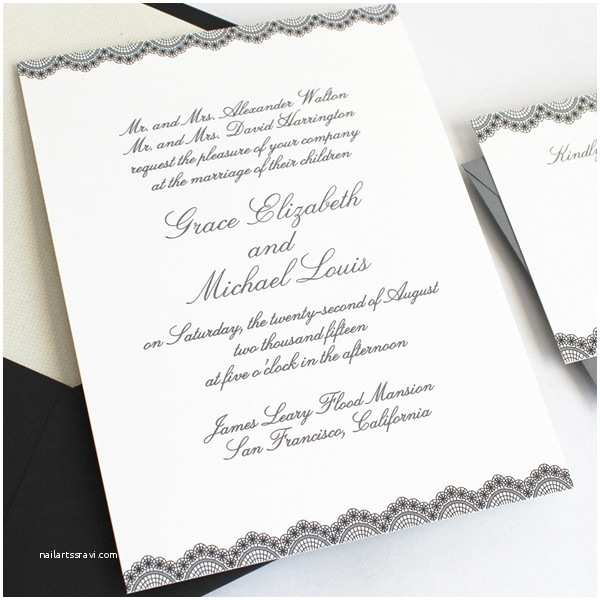 How to Send Wedding Invitations when to Send Out Wedding Invitations
