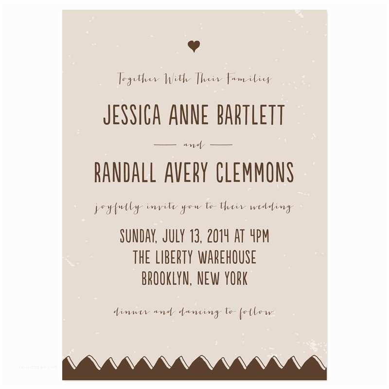 How to Word Wedding Invitations How to Word Wedding Invitations