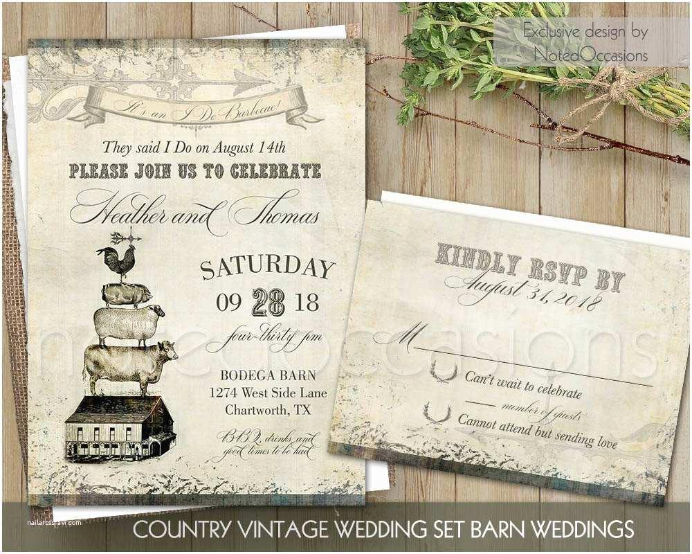 I Do Bbq Wedding Invitations I Do Bbq Wedding Wedding Reception Invitations by