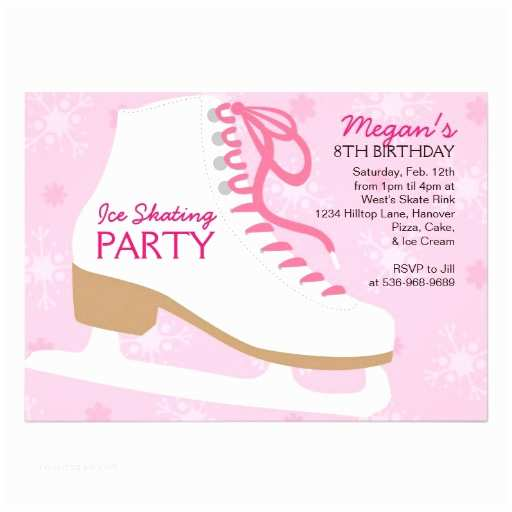 Ice Skating Party Invitations 40th Birthday Ideas Free Birthday Invitation Templates