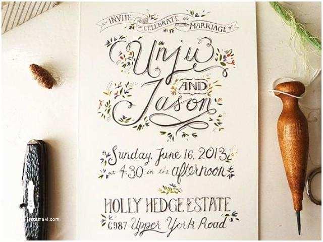Illustrated Wedding Invitations Invitation Illustrated Wedding Invitation Roundup
