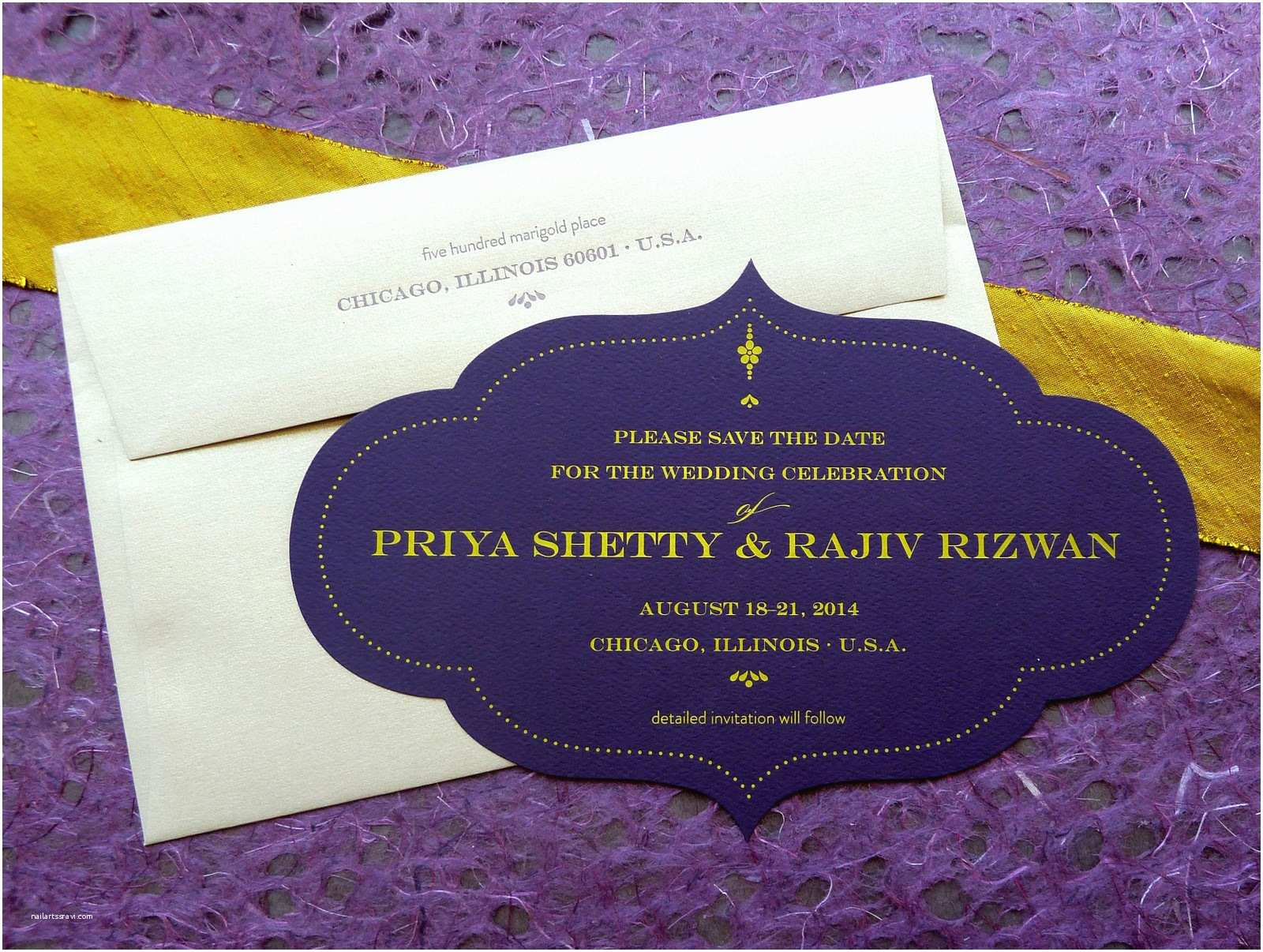Indian Wedding Invitation Card Template Indian Wedding Invitation Card