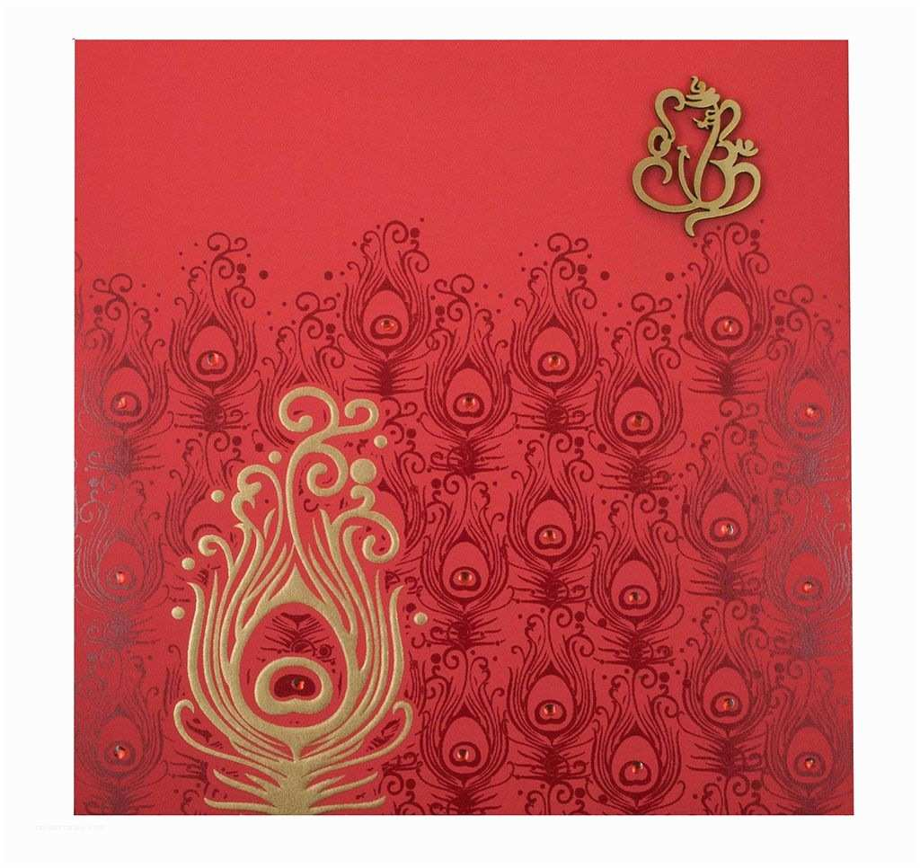Indian Wedding Invitation Card Template Wedding Invitation Wedding Invite Templates