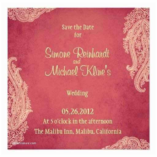 Indian Wedding Invitation Cards 282 Best Hindu Wedding Invitations Images On Pinterest