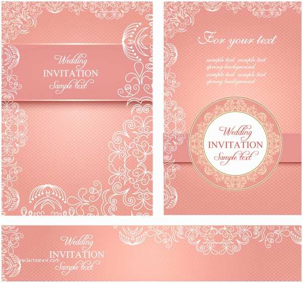 Indian Wedding Invitation Designs Free Download Editable Wedding Invitations Free Vector 3