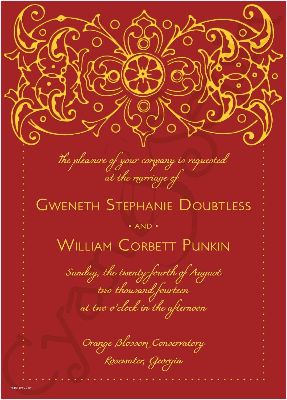 Indian Wedding Invitation Designs Free Download Indian Wedding Invitation Templates Cloudinvitation