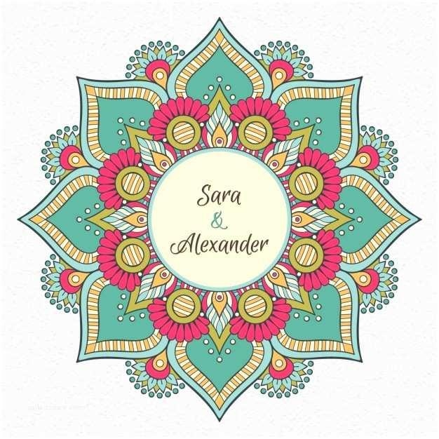 Indian Wedding Invitation Designs Free Download Indian Wedding Invitation