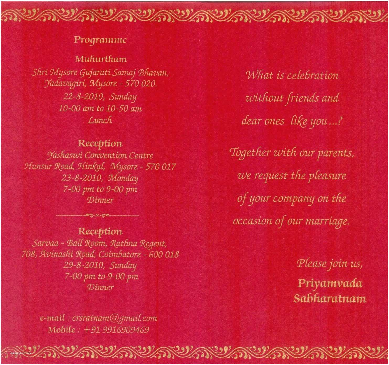 Indian Wedding Invitation Quotes Quotes About Indian Wedding 20 Quotes