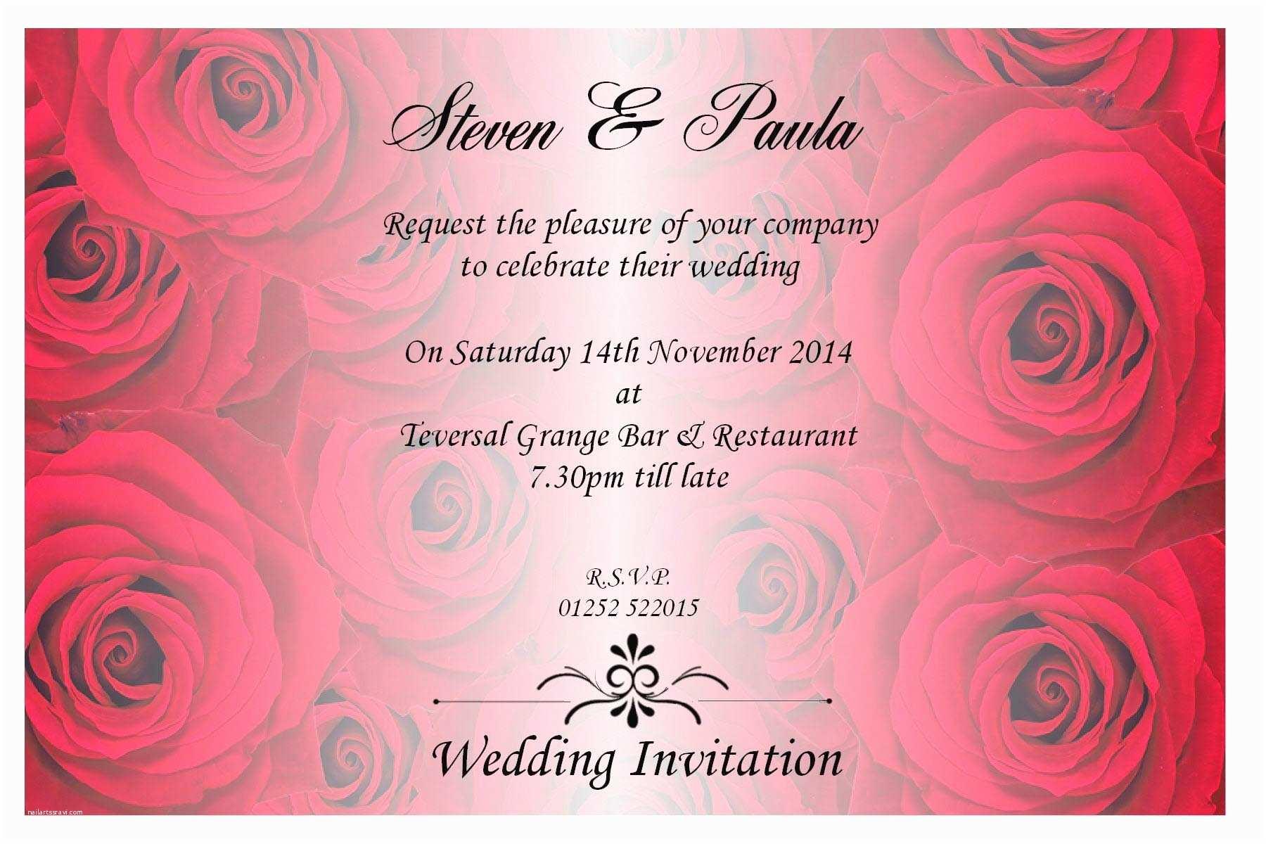 Indian Wedding Invitation Quotes Romantic Marriage Invitation Quotes for Indian Wedding