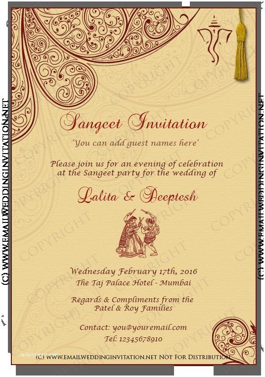 Indian Wedding Invitation Templates Hindu Wedding Invitation Cards Symbols Yaseen for