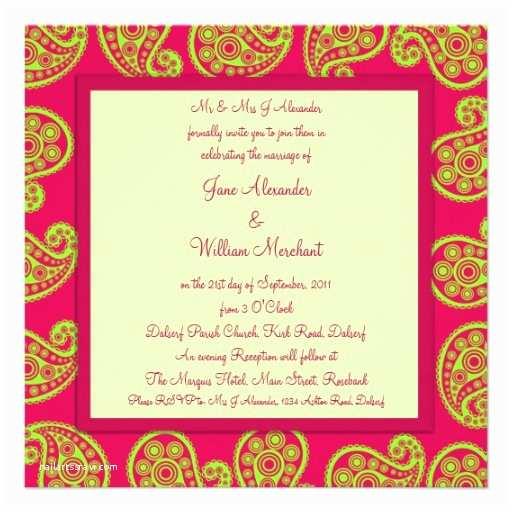 Indian Wedding Invitation Templates Wedding Invitation Wording Indian Wedding Invitation