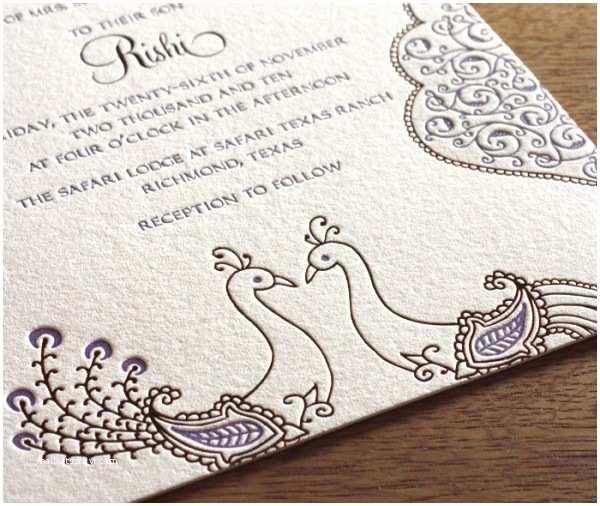 Indian Wedding Invitations Invitation Highlight Indian Wedding Card Designs