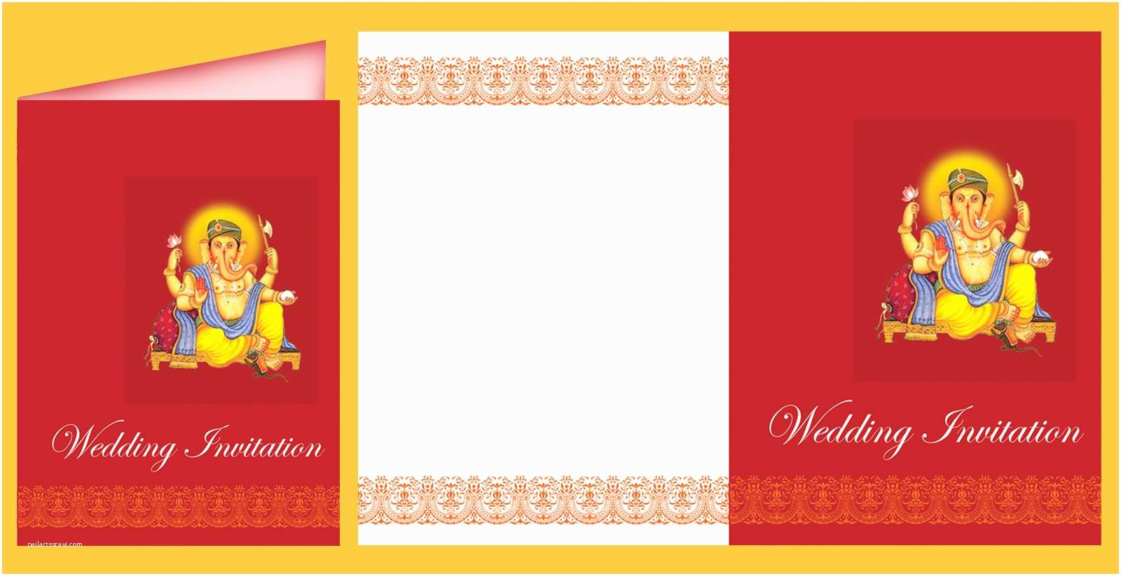 Indian Wedding Invitations Online Tela S Blog Hindu Wedding Invitation