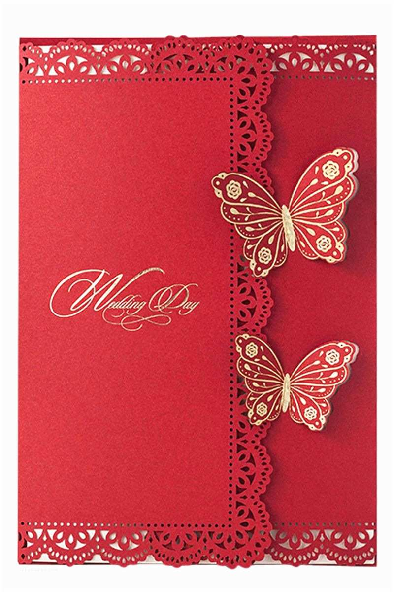 Indian Wedding Invitations Party Invitation Personalized Wedding Invitation Cards