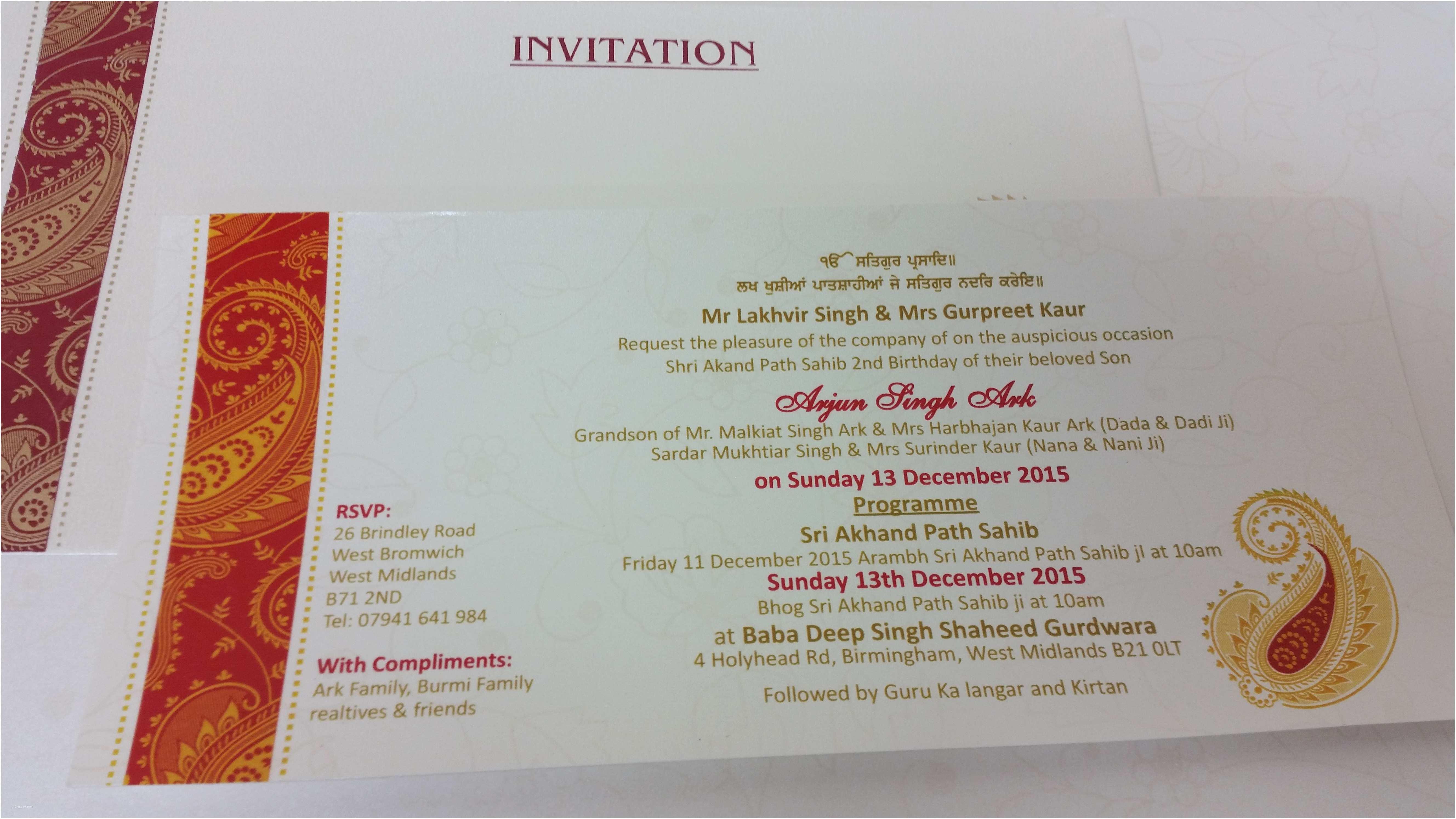Indian Wedding Invitations Usa Amazing Scroll Wedding Invitations Usa