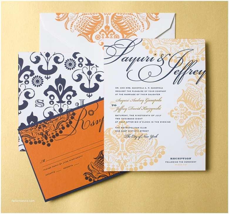 Indian Wedding Invitations Usa Indian Wedding Invitations By Cheree