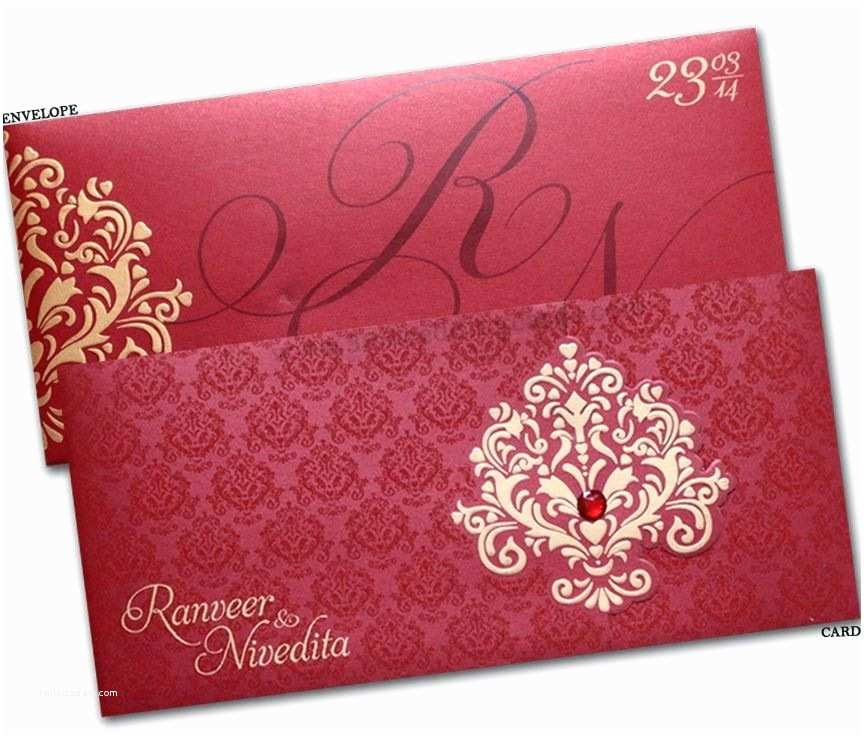 Indian Wedding Invitations Usa Indian Wedding Invitations In Usa