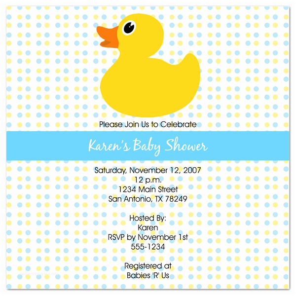 Inexpensive Baby Shower Invitations Cheap Baby Shower Invitations 112