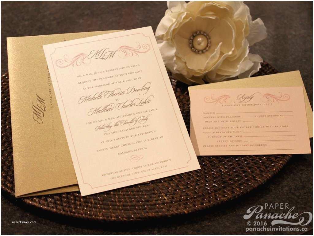 Inexpensive Wedding Invitations Bud Wedding Invitations Paper Panache Invitations