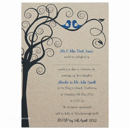 casual wedding invitation wording uk