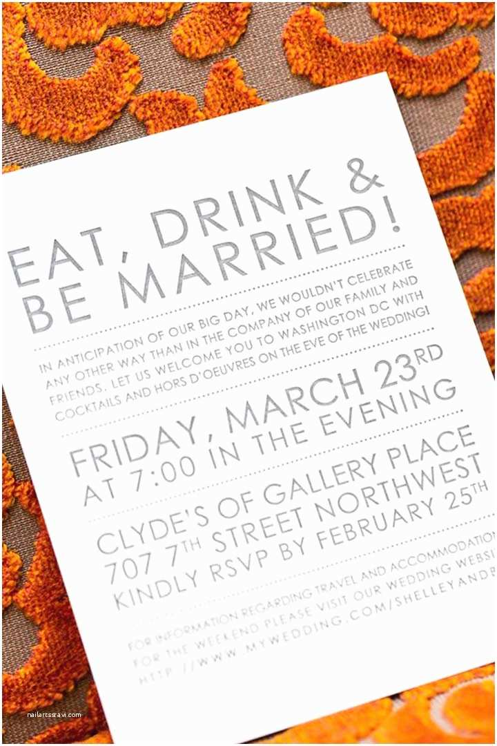 Informal Wedding Invitations 10 Funny and Inspiring Informal Wedding Invitation Wordings