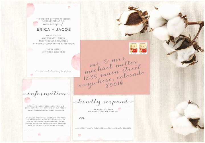 Information to Include On Wedding Invitation the Eld Guide to Wedding Invitation Etiquette