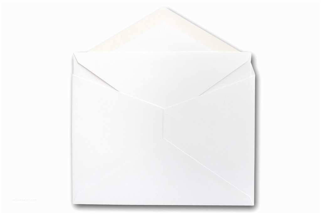Inner and Outer Envelope Sizes for Wedding Invitations Cougar A7 Inner & Outer Envelope Sets for 5x7 Invitations