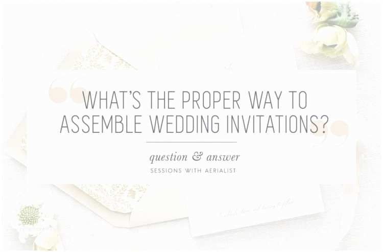 Inner and Outer Envelope Sizes for Wedding Invitations Designs How to assemble Pocketfold Wedding Invitations