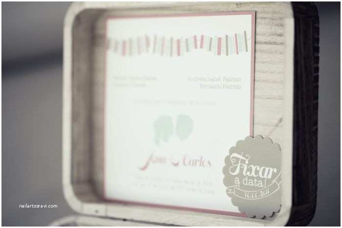 Interactive Wedding Invitations 30 Interactive Wedding Invitations & Save the Dates
