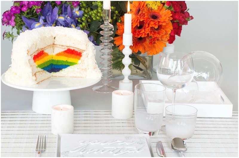Interactive Wedding Invitations Engaging Invites Celebrates Pride with New Interactive