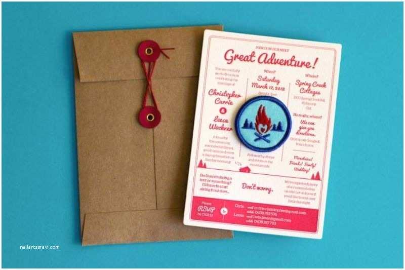 Interactive Wedding Invitations Picture Fantastic Interactive Wedding Invitations and