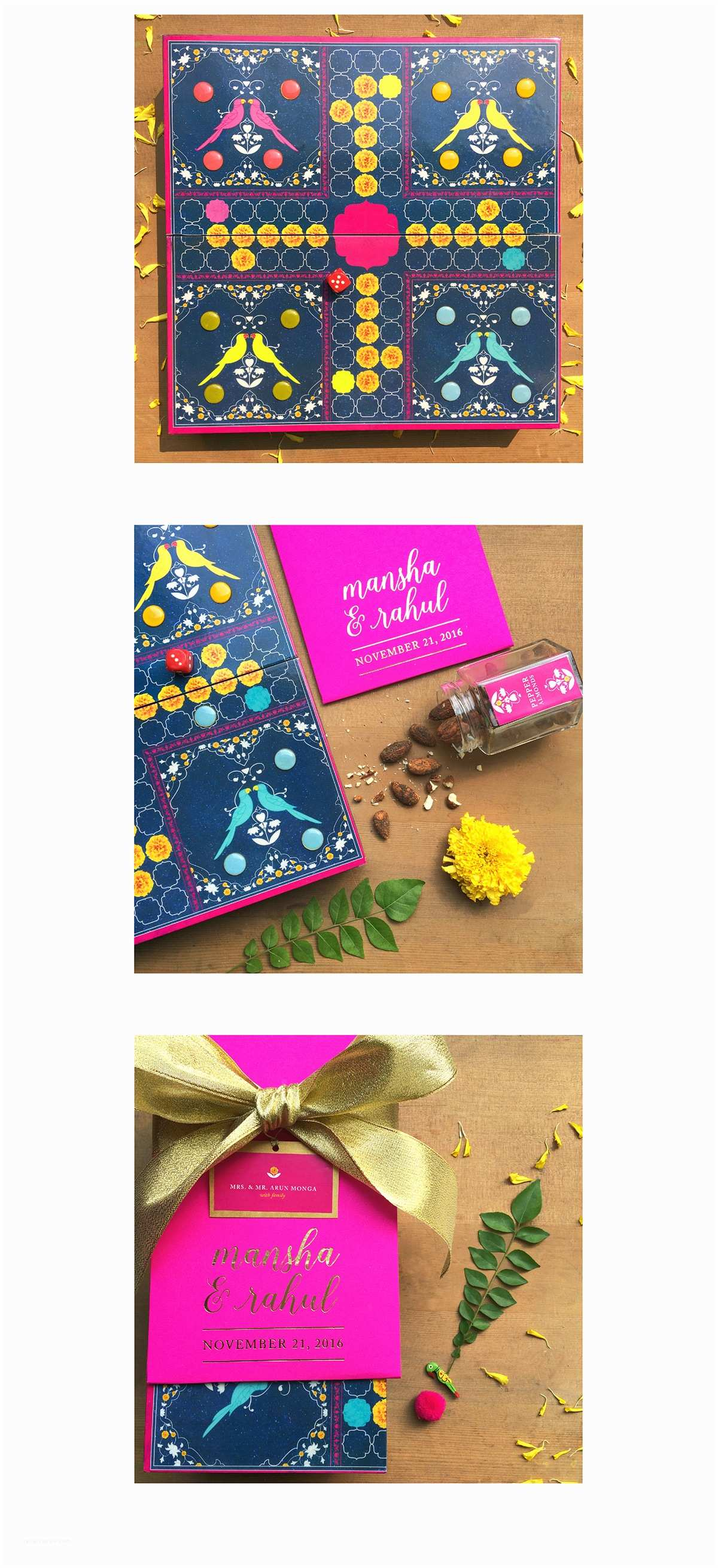 Interactive Wedding Invitations the Coolest Most Amazing Way to Invite Guests