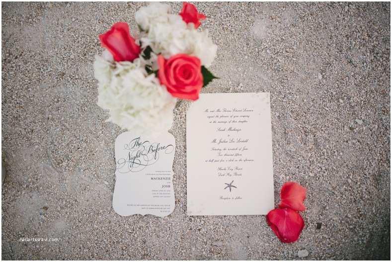 Intimate Wedding Invitation Wording Intimate Beachside Wedding