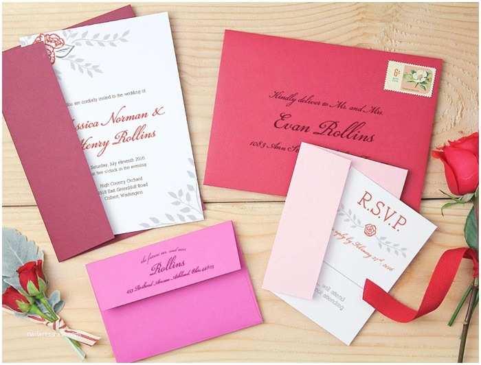 Intimate Wedding Invitations Create Your Dream Invitations with Basic Invite